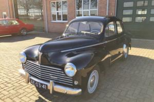 1953 Peugeot 203 Berline for Sale