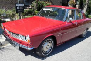 1969 Other Makes ROVER 2000