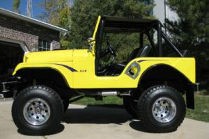 1959 Jeep Other