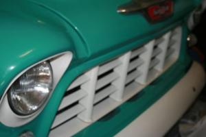 1955 Chevrolet Other Pickups Series II