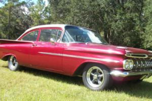 1959 Chevrolet Other
