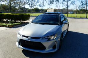 2014 Scion tC 2014 SCION TC ANNIVERSARY SERIES