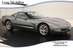 2004 Chevrolet Corvette ONLY 37K MILES 2LT HEADS UP