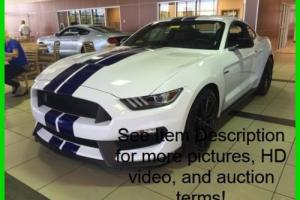 2016 Ford Mustang Shelby