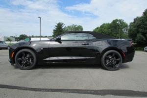 2016 Chevrolet Camaro 2dr Convertible SS w/1SS