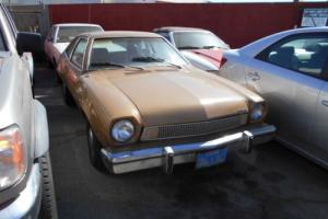 1974 Ford Pinto for Sale