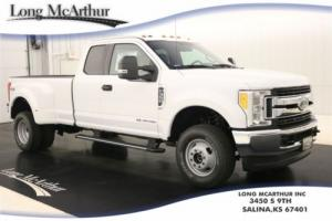 2017 Ford F-350 XLT SUPER DUTY 4X4 SUPERCAB MSRP $56280