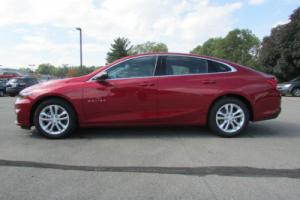 2017 Chevrolet Malibu 4dr Sedan LT w/1LT