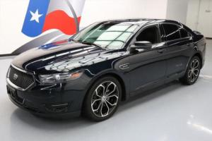 2014 Ford Taurus SHO AWD ECOBOOST SUNROOF NAV 20'S Photo