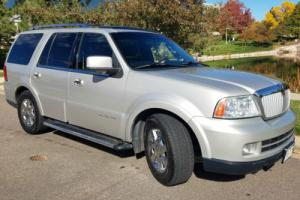 2006 Lincoln Navigator ULTIMATE PACKAGE