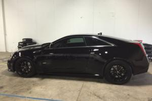 2011 Cadillac CTS CTS-V Coupe