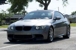 2008 BMW M3 2dr. Coupe Manual Carbon-Power-Speed LOADED LQQK