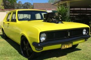 holden hg kingswood 400 chev blown supercharger 671 1970 ht hk drag
