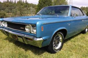 1969 AMC Other 2 DR Hardtop