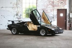 1987 Lamborghini Other Photo