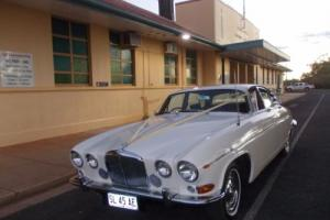 Jaguar 420G Photo