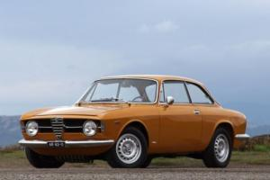 1968 Alfa Romeo Other GT 1300 Junior