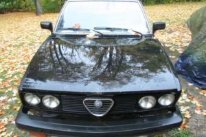1978 Alfa Romeo Other