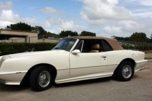 1989 Studebaker Avanti II  5th Generation Avanti (Cafaro) Photo