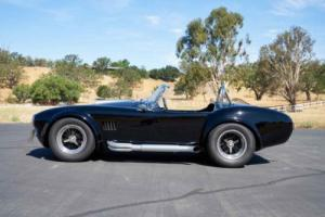 1965 Shelby Superformance Cobra Mk III Photo