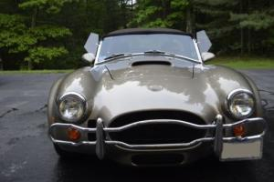 1965 Shelby Cobra Roadster Photo