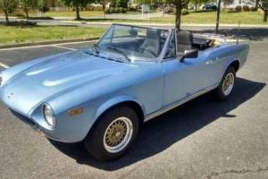 1979 Fiat Other 124