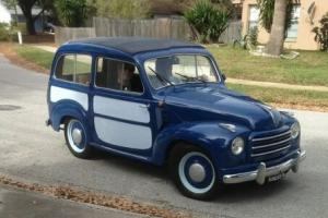 1953 Fiat Other