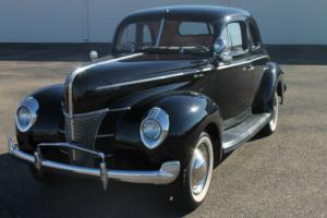 1940 Ford Buisness Coupe
