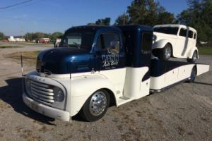 1948 Ford F-6 COE Cabover F-6 COE Cabover