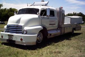 1951 Chevrolet Other Pickups Show Truck - Car Hauler