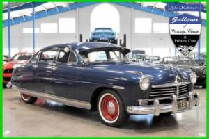 1949 Hudson Commodore 8