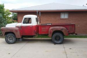 1956 International Harvester Other