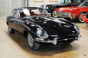 1964 Jaguar XK Photo