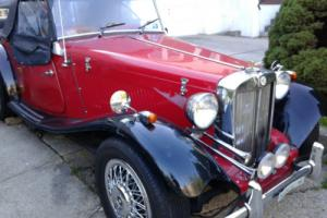 1953 MG Other