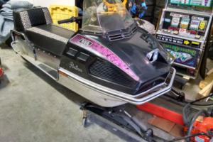1973 Arctic Cat