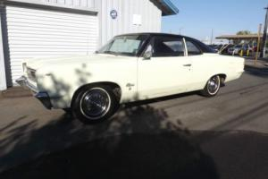 1967 AMC  REBEL Rebel 2dr Photo