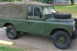 1973 Land Rover Other