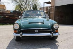 1966 Sunbeam Alpine Restomod Photo