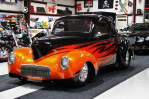 1941 Willys Americar for Sale