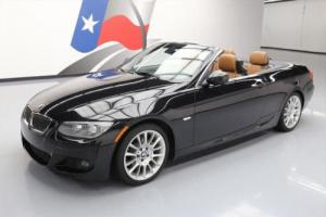 2013 BMW 3-Series 328I HARD TOP CONVERTIBLE M SPORT AUTO NAV