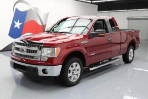 2014 Ford F-150 TEXAS ED SUPERCAB ECOBOOST REAR CAM