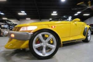1999 Plymouth Prowler 16k Roadster