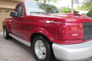 1992 Ford Excursion F-150