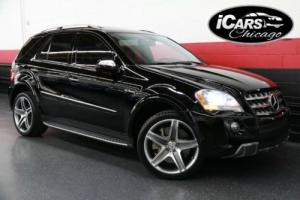 2010 Mercedes-Benz M-Class 10th Anniversary Edition 4dr Suv