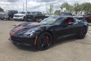 2016 Chevrolet Corvette Photo