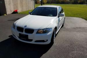 2011 BMW 3-Series 328i xDrive Photo