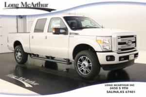 2016 ford f 250 crew cab super duty srw 4x4 lariat msrp 61850. Black Bedroom Furniture Sets. Home Design Ideas