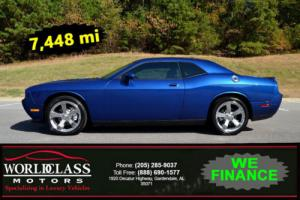 2009 Dodge Challenger 2dr Coupe R/T