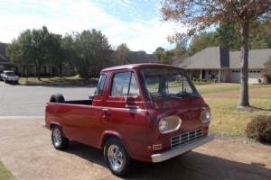 1964 Ford Other Pickups 5 window, GT V/8 AUTO