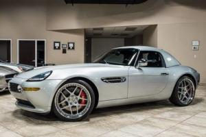 2002 BMW Z8 2dr Convertible